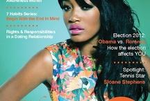 Zines, Blogs & Magazines Teens Love