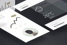 design / UI - UX
