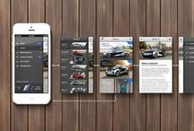 design / app