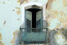 doors + stairs + windows / beautifully designed