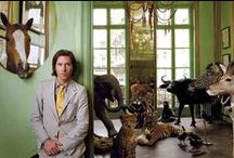 love / Wes Anderson