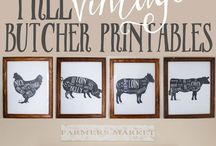 Printables / This board is dedicated to free printables! all seasons and styles! Please pin your favorite original free printables as well as others that you love!