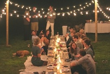 party planning. / by Brooke Hodges
