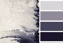 Color Inspiration / Because drooling over color is always cool.