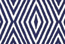 Pattern Inspiration / What can we say? We're obsessed with patterns.
