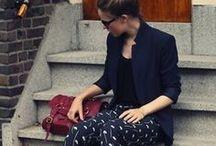 work wear / by Shayna Elbling