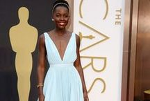 Golden Globes and Oscars 2014