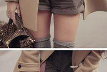 Shorts With Socks