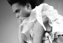 BOOK / My modelling portfolio / by Lea Bernetic