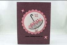 Memory Box Month Inspiration / Memory Box Stencils, Dies and Stamps
