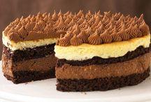 Recipes - Cheesecake / by B Schultz