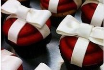 The Christmas Sweet Shoppe / by Elizabeth Atwood