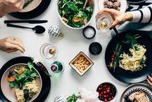 photo / food styling