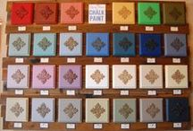 Annie Sloan Stuff / And Other Chalk Paint Projects & Inspirations / by Elizabeth Atwood