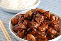 Food - Chicken/Turkey / by Brittany Pugh