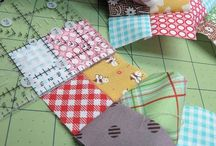 Quilting tips and tricks