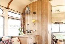 travel / caravan