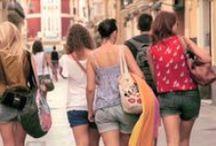 Spanish Schools in Spain / The best Schools to study Spanish in Spain