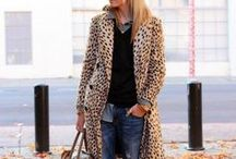 How to Wear Leopard Print! / How to wear leopard print!
