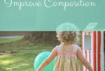 Photography Composition Tips. / Composition rarely comes naturally.  Follow this board for beginner photography composition tips.