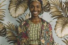 style / africa