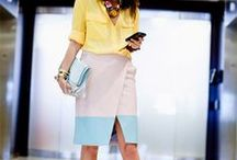 What to Wear to Work / Make workwear fun! Check out these looks perfect for the office!