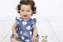 Kids & Baby Spring 2017 Collection / あたたかい季節が待ち遠しい!着るのが楽しみな新作がたくさん入荷中。