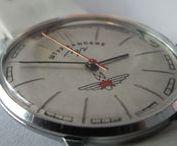 my watche / moje zegarki , zegarki łucz , zegarki radzieckie i nie tylko ,  błonie , błonex, zegarki , tablice, cyferblaty ,
