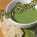 Suppen/ Soups/ Sopas / Suppen/ Soups/ Sopas