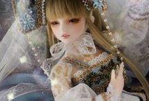 Dolls A