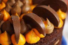 Cakes :) / Cakes