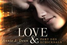 Love & Revenge - Pakt des Schicksals