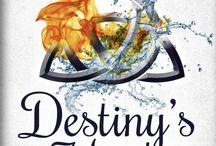 Destiny's Hunter