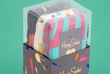 Packaging diseño / Increíbles diseños para paquetes, embalajes y presentación de productos y mercancías.