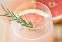 Bebidas  / Non alcoholic drinks  | bebidas refrescantes (sin alcohol)