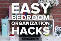 Organisation / How to be organised and just hacks and diys to help you out with things to help you be more organised.