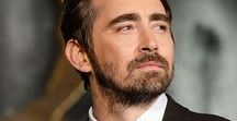 Lee Pace / All things Lee Pace.