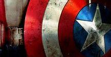 Marvel / Marvel Cinematic Universe