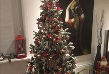 Onze Kerstboom 2016
