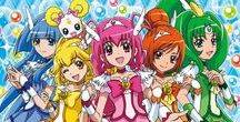 Smile Precure! / Nothing More Than The BEST ANIME OF ALL TIME!