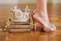 Shoe porn / by Angelique Williams Chase