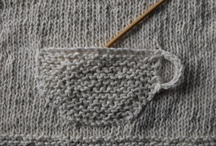 Knit me up  / by Angelique Williams Chase