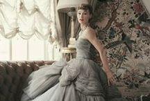 "Wardrobe / ""Life is a party, dress like it.""  -Audrey Hepburn-"