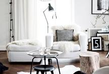 interior design / furniture, apartments... / by Claudie