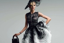 Fashion / by Erika Appel