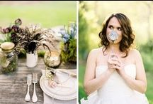wedding ideas for family or friends  / by Tressie Fontenot