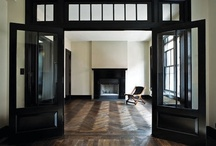 Home inspirations / by Amber Plambeck