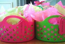 gift ideas / by Courtney Clark