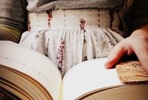 Bookish / by Mary Allen Morgan