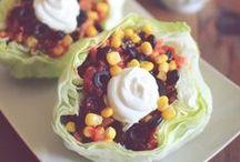 Eat up! / by Tori Nordman